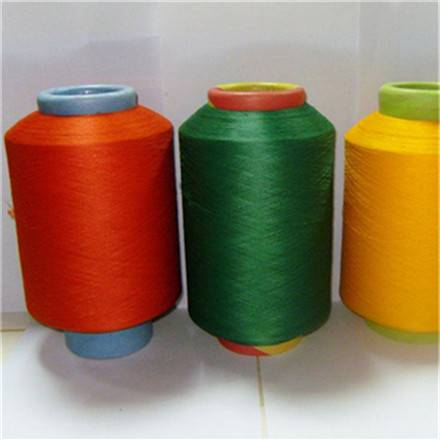 China supplier good quality 420D nylon rope yarn high tenacity 630D nylon yarn for rope