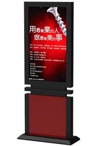 D3 Big screen advertisement player