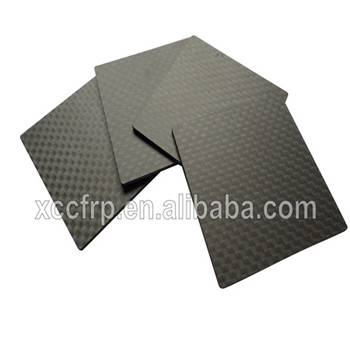 factory wholesale high quality Carbon Fiber Lamianted Sheet, carbon fiber composite plates