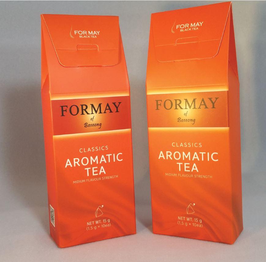 FORMAY Autumnal Flush - July Tea