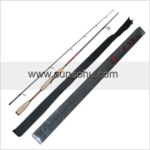 Wholesale Lure Fishing Rods Fly Rod
