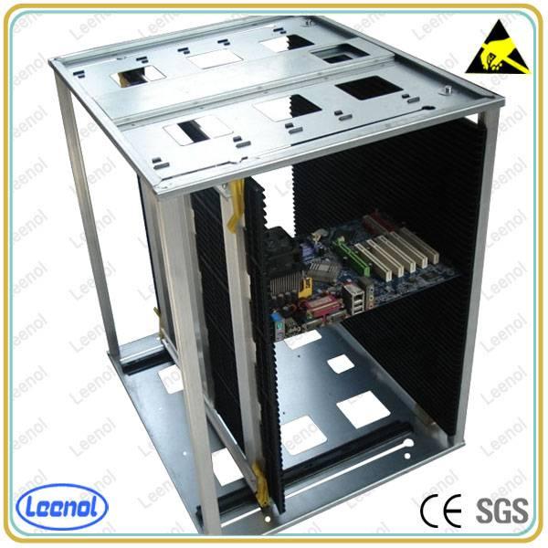 LN-E809 SMT Magazine Rack