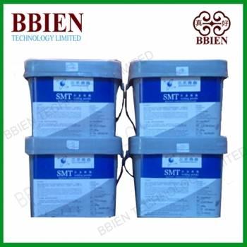 tin solder powder to make solder paste Tin lead series powder of type3 Sn63Pb37 and Sn62Pb36Ag2