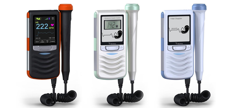 Medical Obstetrics & Gynecology Equipment, Fetal Doppler BT-220