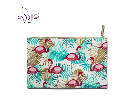 High Quality Fashion Printing Cosmetic Bag for Woman