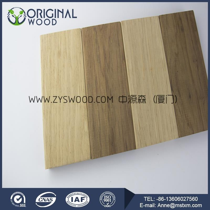 Hot selling thermo hardwood flooring