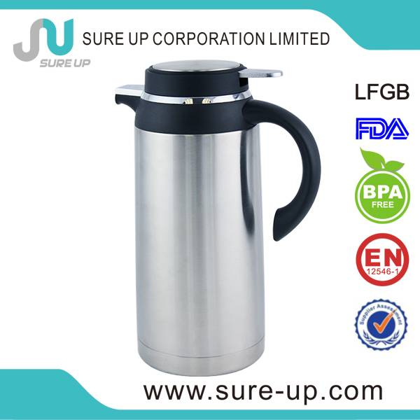 wholesale china high quality food grade coffee pot jug for sale (JSBO)