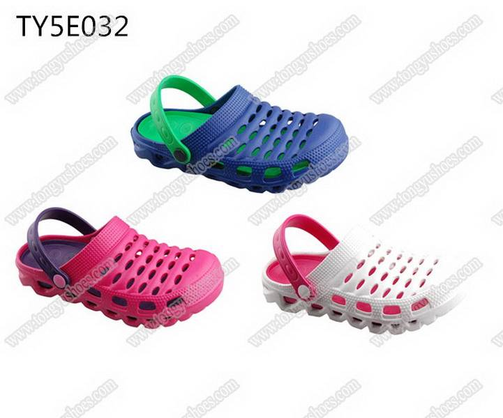 stylish sole brand name ladies garden clogs shoes