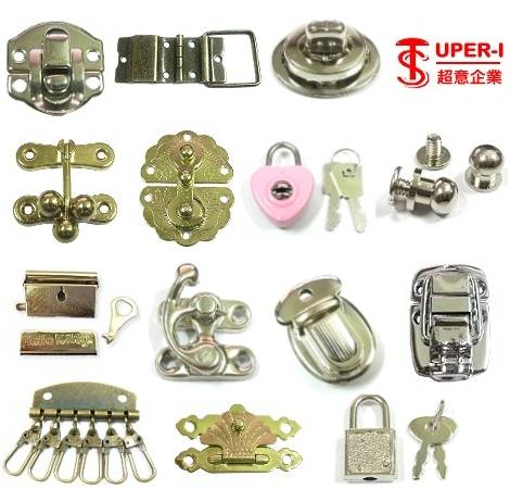 Lock Hardware Accessories