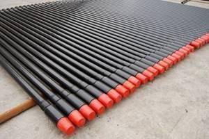 API Drill Pipe, Drill Collar