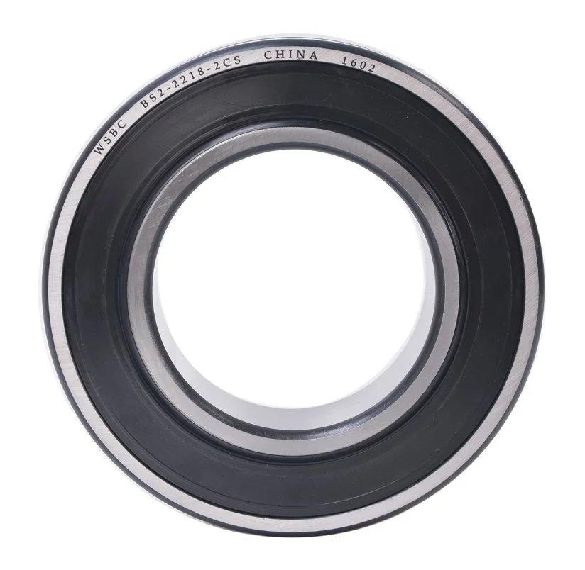 WSBC Spherical roller bearings BS2-2222-2CS