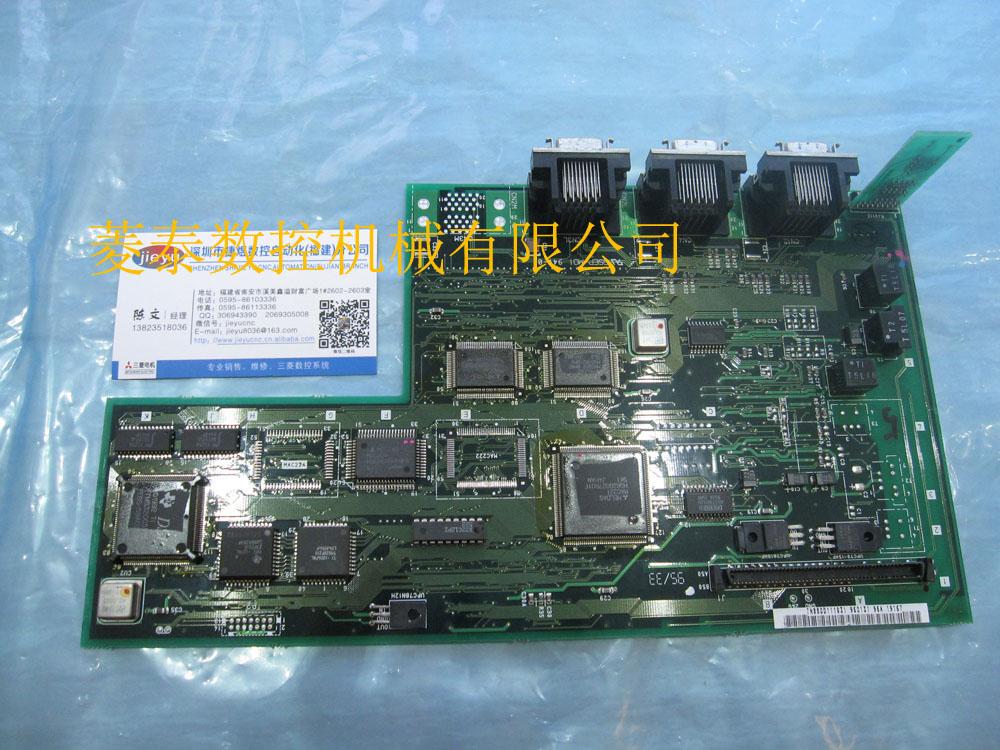 RJ111-11  Mitsubishi PCB  RJ111-11