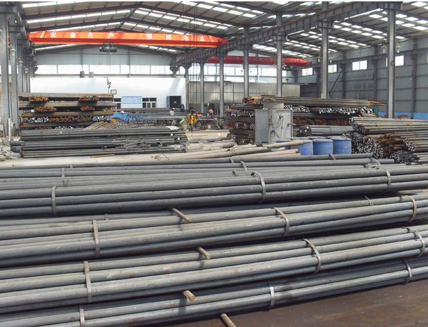 heat treated forged steel grinding mill rods/bars