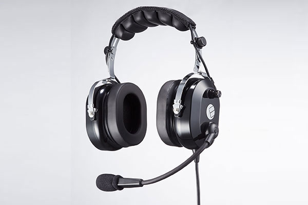 HD1001A with flexible mic boom