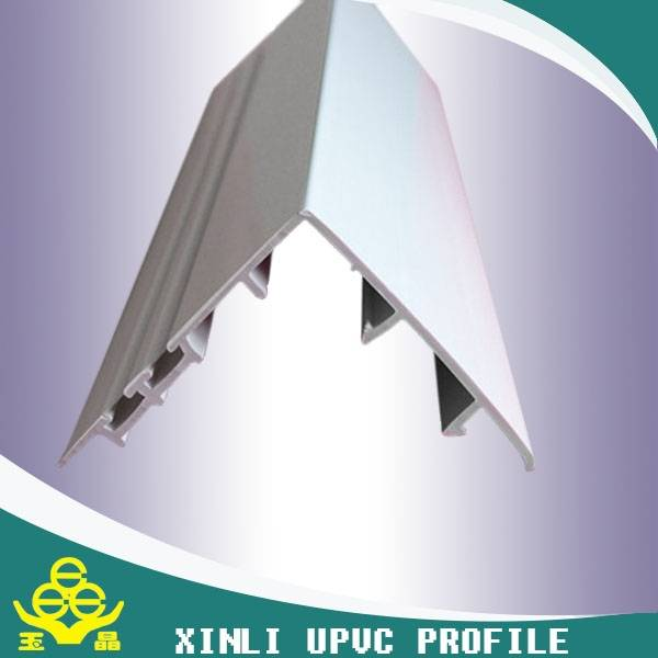 pvc extrusion profile,,extruded plastic product