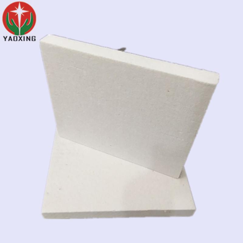 refractory ceramic fiber kaowool 1260 board
