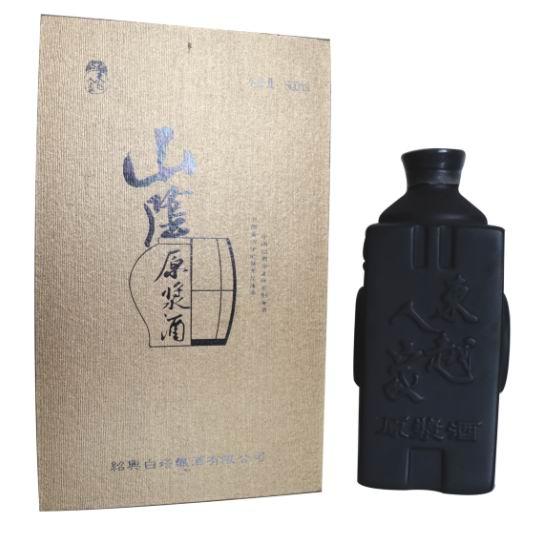 Baita shanyin original wine 6 years aged 600ml