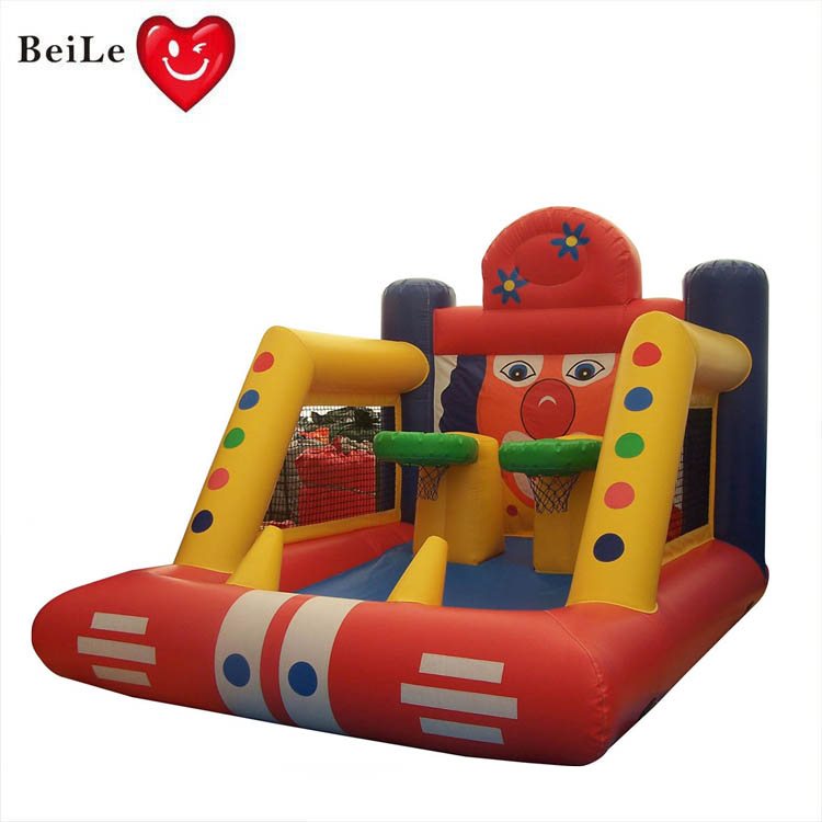 High quality indoor cheap kids jumping inflatable bouncer for sale