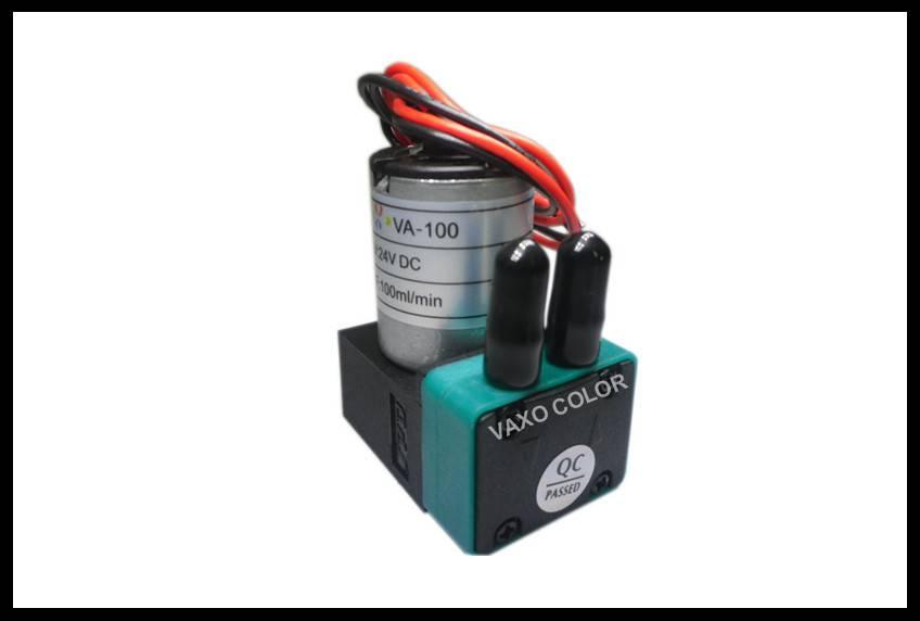printer VA-100 ink pump