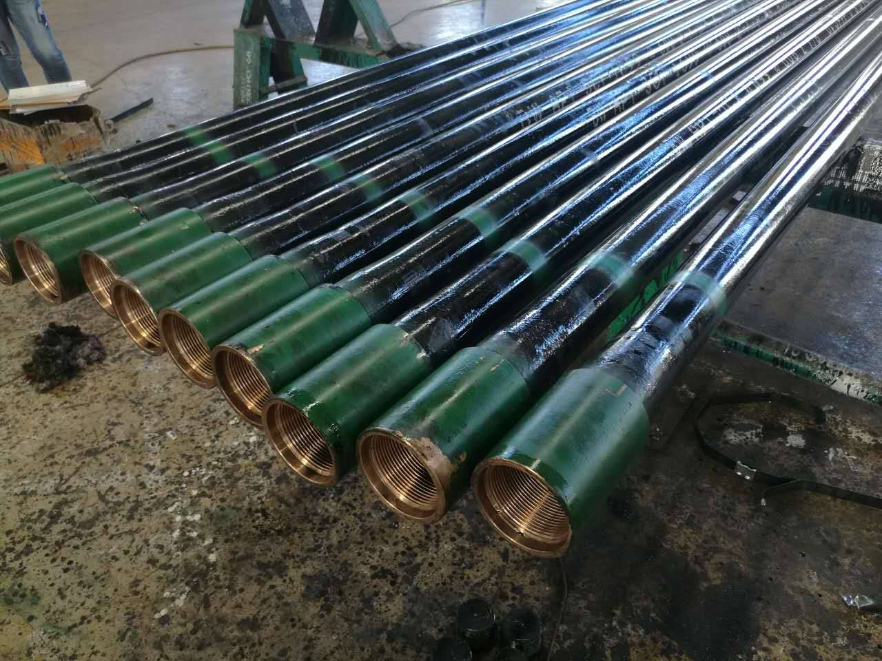 well casing pipe