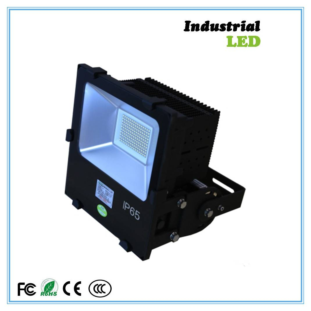 Powerful outdoor 150W led flood light