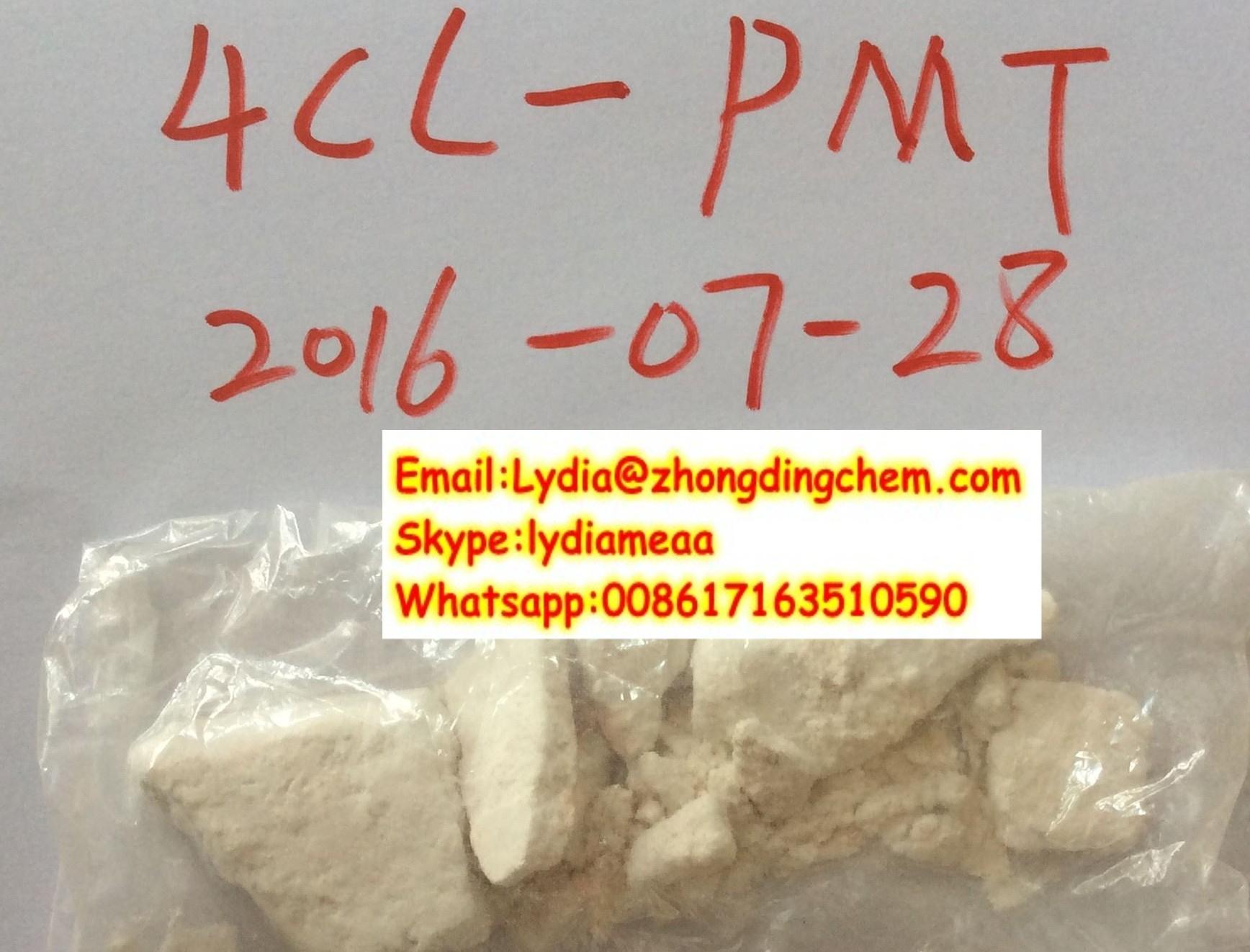 top quality 4clpmt CAS NO.1225622-14-9 lydia