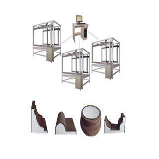 2D EPS CNC Cutting Machine