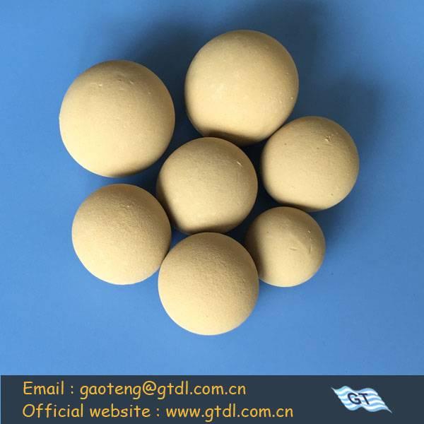 40mm al2o3 aluminum sphere for grinding mill