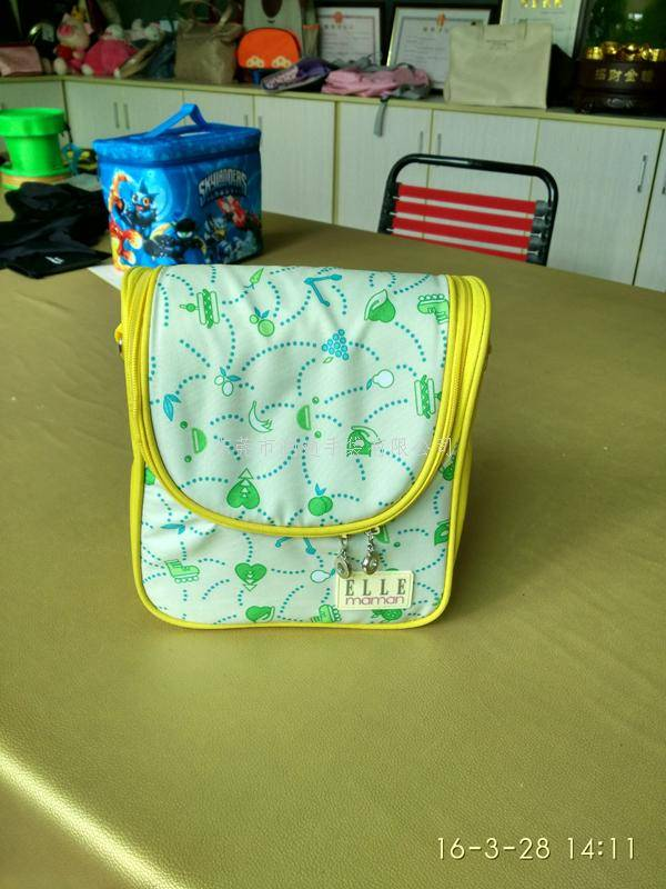 RT 2 polyester cooler bag  -3 cooler bag