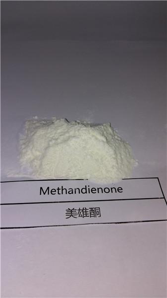 High Quality Steroid Methandrostenolone Metandienone Dianabol CAS: 72-63-9