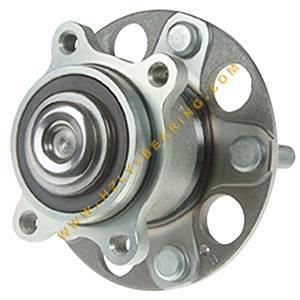 HUB-221T 42200-TC0-T51-hub bearing-Liyi Bearing Co.,Ltd
