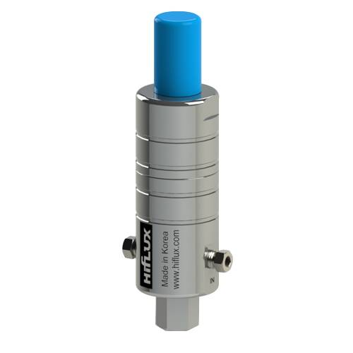 HIFLUX - High Pressure Relief Valve - Field Adjustable 1000psi - 20000psi