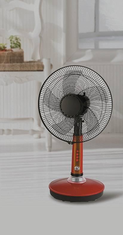 16 inch DC fan Table fan