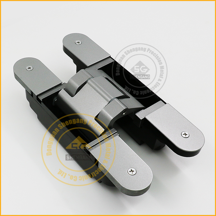 3D Heavy Duty Concealed Hinge