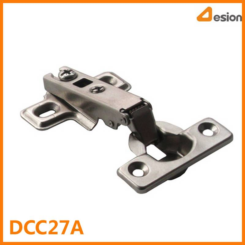 26mm Cup One Way Aciton Slide on Mini Hinge