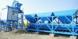 Concrete Mixing Plant (HZS50) -004