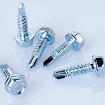 DIN7504 Self-drilling screw