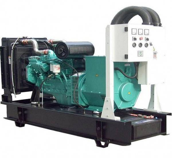 Lovol Generator Set (1006TG1A)