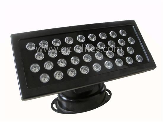 36*1W RGB LED Wall Washer Light IP65