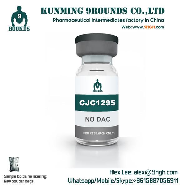 CJC1295 Without DAC/DAC:GRF/ CJC 1295 NO DAC 99% Purity OEM factory