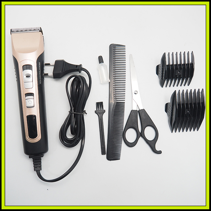 Z-302 Corded Hair Clipper Men Cutting Tools Professional Hair Trimmer