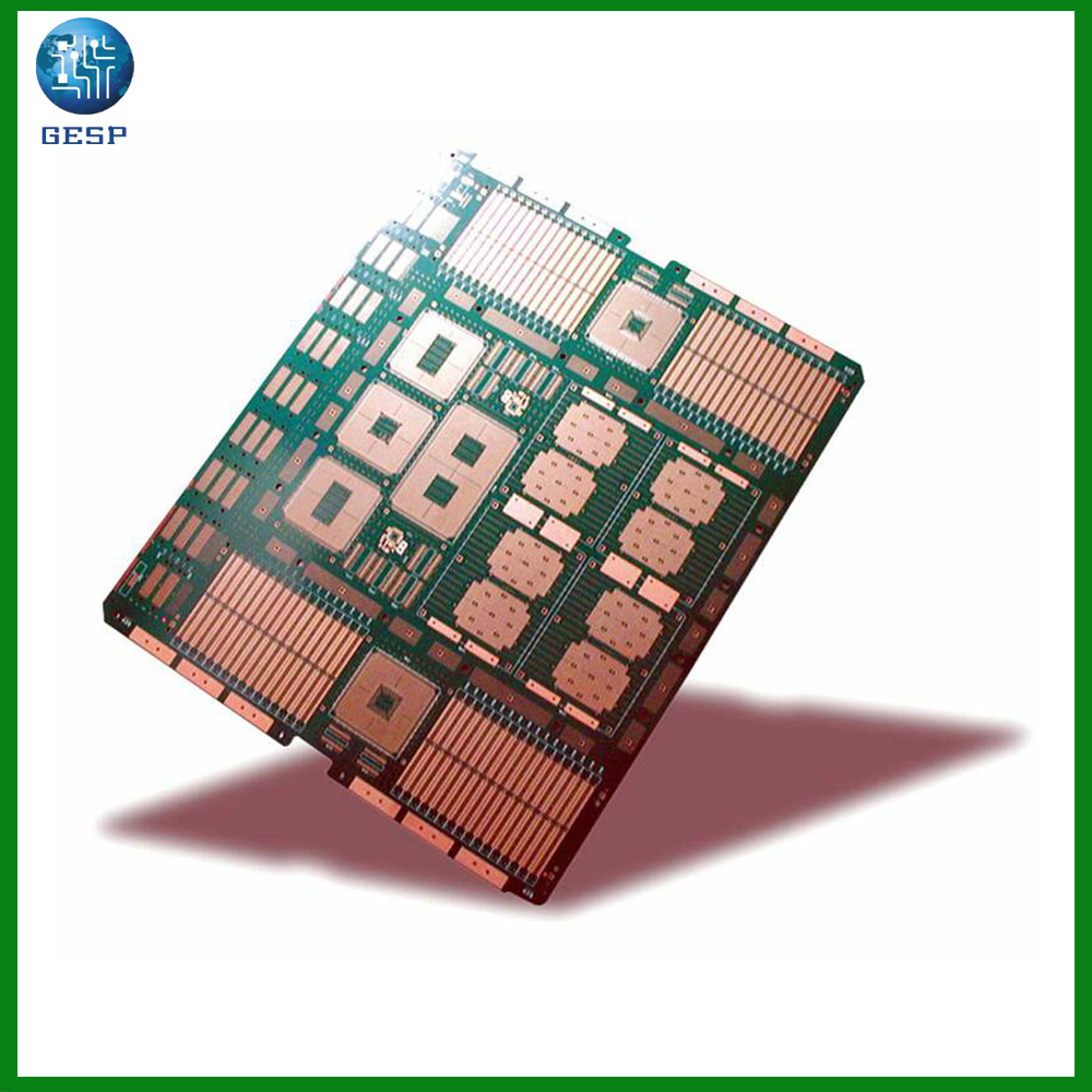 China low cost pcb manufacture ups pcb circuit board
