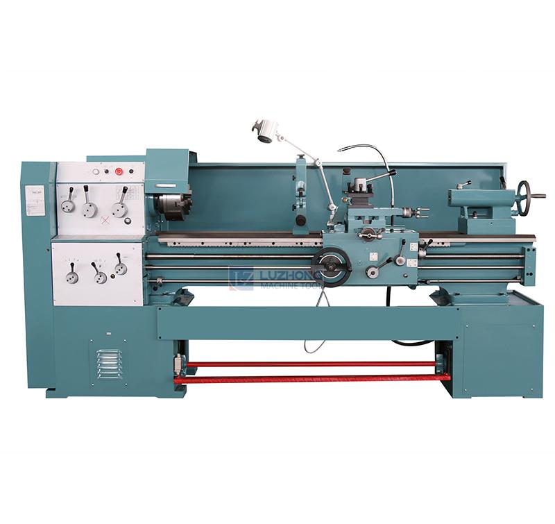 C6136Lathe Machine
