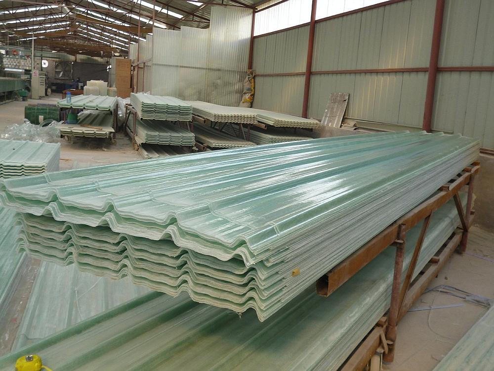 Gereral Description of frp fiberglass plastic structure roofing sheet /panel /tile design