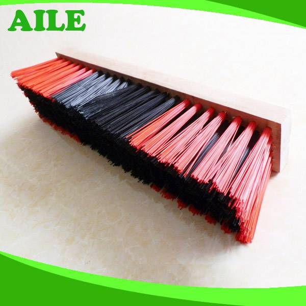 Push Brooms Use as Dust Mop on Smooth Surfaces