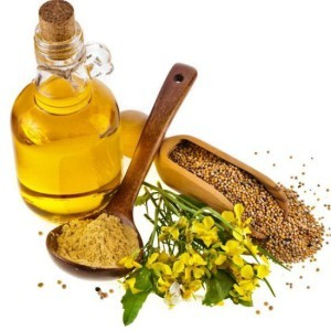 Natural oils from Ukraine