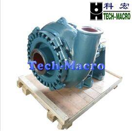 Gold dredge centrifugal slurry pump series G(H) series for gold processing plant