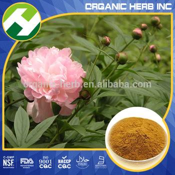 Paeoniflorin Tlc 90 95 Paeonia Albiflora Root Extract