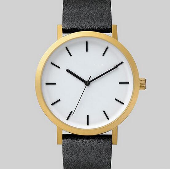Yxl-675 Latest Casual The Horse Watch Unisex Custom Logo High Quality Men Watch