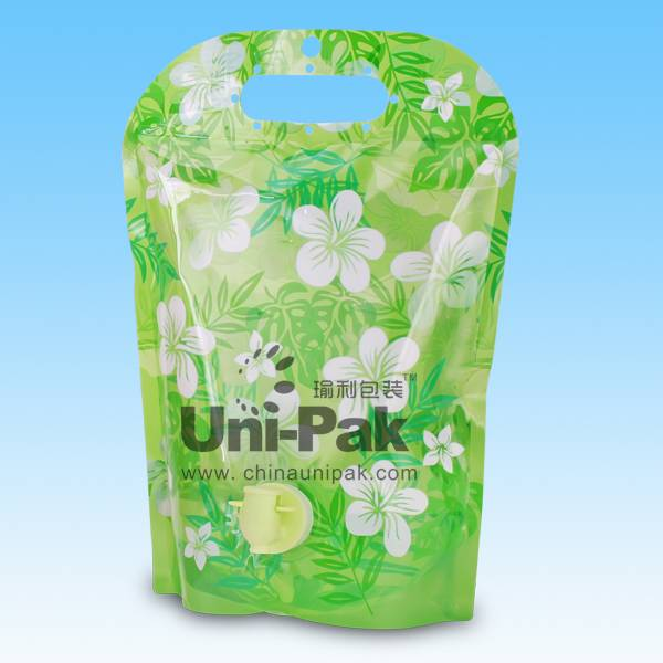 3000ml reusable bag in box for wine